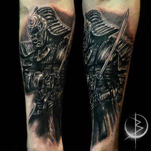 Мужские тату. Как подобрать и сделать татуировку мужчине.